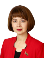 Васько Марина Викторовна