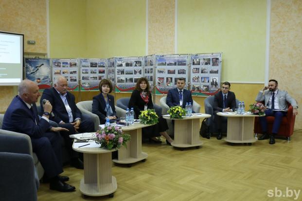 """Участие в диалоговой площадке """"Вместе для будущего"""" по вопросам социальной сферы"""